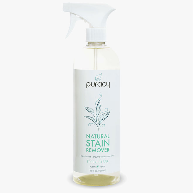Natural Stain Remover
